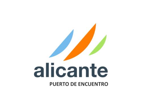 Programa de actividades de Alicante Puerto de Encuentro